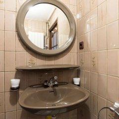 Отель Zuideramstel apartments - RAI area Нидерланды, Амстердам - отзывы, цены и фото номеров - забронировать отель Zuideramstel apartments - RAI area онлайн ванная