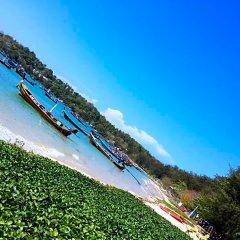 The Blue Rabbit Phuket Hotel Пхукет пляж фото 2
