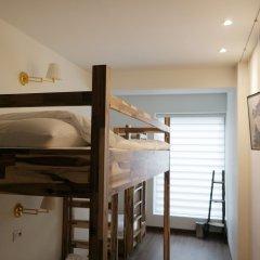 Отель P.S. Guesthouse Itaewon - Hostel Южная Корея, Сеул - отзывы, цены и фото номеров - забронировать отель P.S. Guesthouse Itaewon - Hostel онлайн удобства в номере