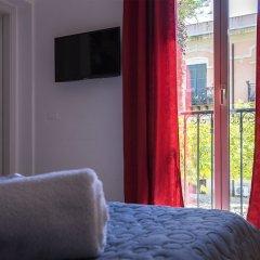 Отель King Arthur's Houses Италия, Агридженто - отзывы, цены и фото номеров - забронировать отель King Arthur's Houses онлайн комната для гостей фото 5
