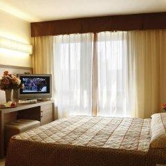 Отель Nilhotel комната для гостей фото 2