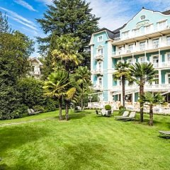 Hotel Palma Меран фото 16