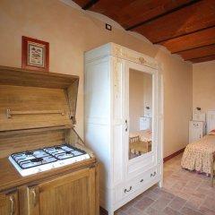 Отель Stella Монтеварчи удобства в номере фото 2