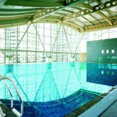 The Pavilion Hotel Shenzhen бассейн фото 3