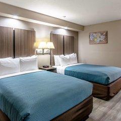 Отель Econo Lodge Kingsville США, Кингсвилль - отзывы, цены и фото номеров - забронировать отель Econo Lodge Kingsville онлайн фото 4