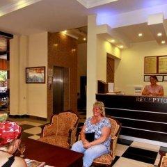 Kleopatra Bavyera Hotel интерьер отеля фото 3