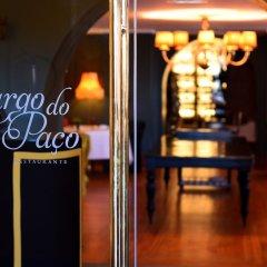 Отель Casa da Calçada Relais & Châteaux интерьер отеля фото 3