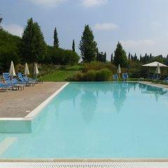 Отель Villa Ducci Италия, Сан-Джиминьяно - отзывы, цены и фото номеров - забронировать отель Villa Ducci онлайн с домашними животными