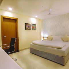Tulsi Casa in Bhopal, India from 34$, photos, reviews - zenhotels.com photo 3