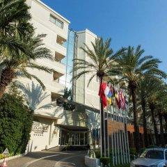 Elegance Hotels International Турция, Мармарис - отзывы, цены и фото номеров - забронировать отель Elegance Hotels International онлайн парковка