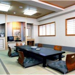 Nagasaki Hotel Ihokan Нагасаки комната для гостей