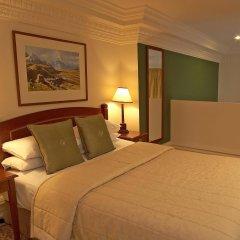 Отель Heritage Christchurch комната для гостей