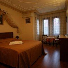 Peninsula Турция, Стамбул - отзывы, цены и фото номеров - забронировать отель Peninsula онлайн сейф в номере