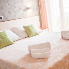 Hotel Sandra Гаттео-а-Маре комната для гостей фото 5