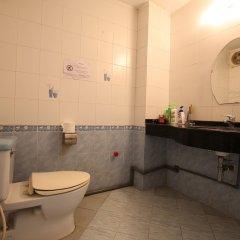Отель Minimalism Home/Homestay Easternstay ванная