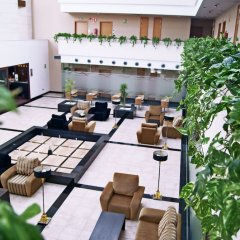 Отель Andalussia Испания, Кониль-де-ла-Фронтера - отзывы, цены и фото номеров - забронировать отель Andalussia онлайн спа фото 2
