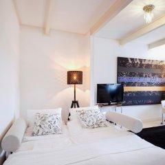 Отель Old South Apartments - De Pijp Area Нидерланды, Амстердам - отзывы, цены и фото номеров - забронировать отель Old South Apartments - De Pijp Area онлайн комната для гостей фото 3