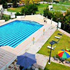 Dubai Youth Hostel бассейн