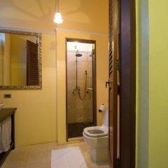 Отель Praya Palazzo ванная фото 2
