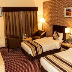 Fortune Karama Hotel комната для гостей фото 5