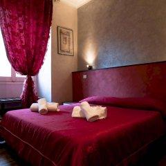 Отель Гостевой дом New Inn Италия, Рим - отзывы, цены и фото номеров - забронировать отель Гостевой дом New Inn онлайн комната для гостей фото 2