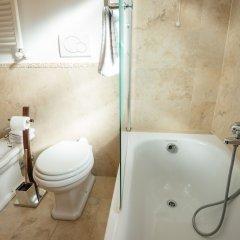 Отель Penthouse Suite Rome Италия, Рим - отзывы, цены и фото номеров - забронировать отель Penthouse Suite Rome онлайн ванная фото 2