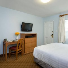 Отель Jerry's Motel США, Лос-Анджелес - отзывы, цены и фото номеров - забронировать отель Jerry's Motel онлайн удобства в номере фото 2