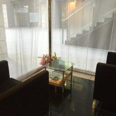 Отель Seaside Twins Momochi Фукуока комната для гостей фото 3