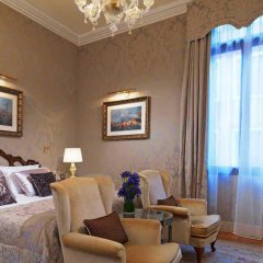 Danieli Venice, A Luxury Collection Hotel 5* Стандартный номер фото 6