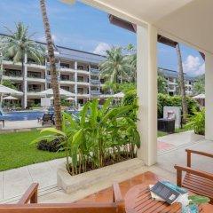 Отель Swissotel Phuket 5* Люкс фото 4