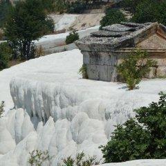Pamukkale Турция, Памуккале - 1 отзыв об отеле, цены и фото номеров - забронировать отель Pamukkale онлайн фото 11