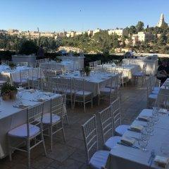 St Andrews Guest House Израиль, Иерусалим - отзывы, цены и фото номеров - забронировать отель St Andrews Guest House онлайн помещение для мероприятий фото 2