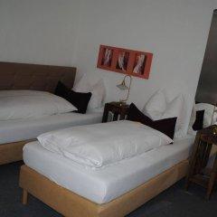 Отель Franconia City Hotel Германия, Нюрнберг - отзывы, цены и фото номеров - забронировать отель Franconia City Hotel онлайн комната для гостей фото 5