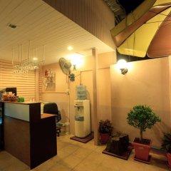 Отель iCheck inn Regency Chinatown Таиланд, Бангкок - отзывы, цены и фото номеров - забронировать отель iCheck inn Regency Chinatown онлайн спа