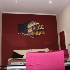 Отель Dimora Frattina Италия, Рим - отзывы, цены и фото номеров - забронировать отель Dimora Frattina онлайн спа