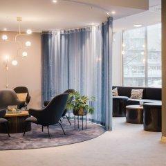 Отель Scandic Opalen Швеция, Гётеборг - отзывы, цены и фото номеров - забронировать отель Scandic Opalen онлайн интерьер отеля фото 3