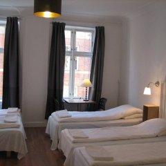 Hotel Loeven Копенгаген детские мероприятия
