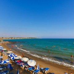 Villa Önemli Турция, Сиде - отзывы, цены и фото номеров - забронировать отель Villa Önemli онлайн пляж фото 2