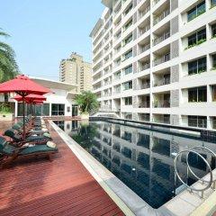 Отель Centre Point Sukhumvit Thong-Lo детские мероприятия