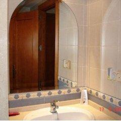 Отель Apartamentos Benal Beach ванная фото 2