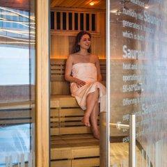 Отель Novotel London Canary Wharf Hotel Великобритания, Лондон - 1 отзыв об отеле, цены и фото номеров - забронировать отель Novotel London Canary Wharf Hotel онлайн сауна