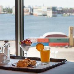 Отель DoubleTree by Hilton Hotel Amsterdam - NDSM Wharf Нидерланды, Амстердам - отзывы, цены и фото номеров - забронировать отель DoubleTree by Hilton Hotel Amsterdam - NDSM Wharf онлайн в номере