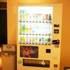 Daiichi Grand Hotel Kobe Sannomiya Кобе банкомат