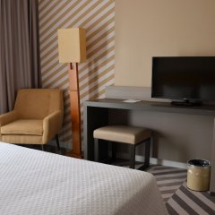 Отель Do Colegio Понта-Делгада удобства в номере фото 2