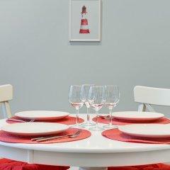 Апартаменты Dom&house - Apartments Quattro Premium Sopot Сопот питание