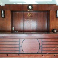 Отель Ky Hoa Hotel Vung Tau Вьетнам, Вунгтау - отзывы, цены и фото номеров - забронировать отель Ky Hoa Hotel Vung Tau онлайн интерьер отеля фото 3