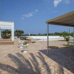 Отель Protaras Views Villa Кипр, Протарас - отзывы, цены и фото номеров - забронировать отель Protaras Views Villa онлайн пляж фото 2
