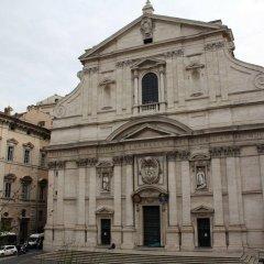 Отель Piazza del Gesù Luxury Suites Италия, Рим - отзывы, цены и фото номеров - забронировать отель Piazza del Gesù Luxury Suites онлайн