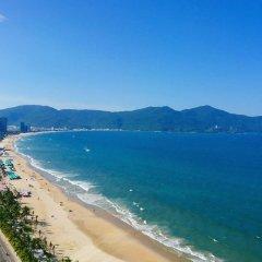 HAIAN Beach Hotel & Spa пляж