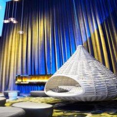 Отель Radisson Blu Mall of America развлечения